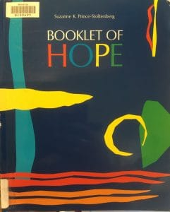 cover image of The Booklet of Hope