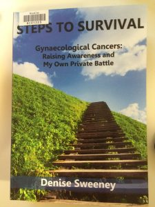 Cover image of the book Steps to survival
