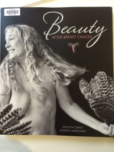 Cover image of the book Beauty After Breast Cancer