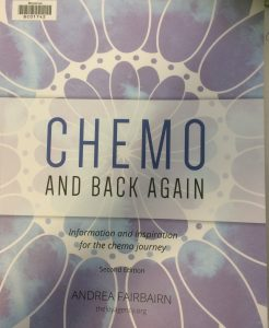Cover image for Chemo and Back Again