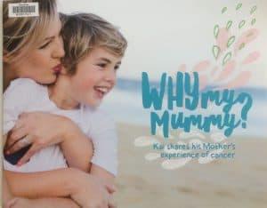 Cover image of Why My Mummy?