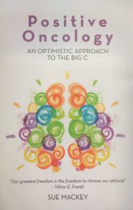 Cover image of Positive Oncology