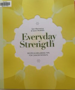 Cover image of 'Everyday Strength'