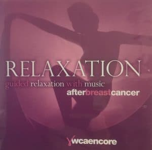 Cover image of YWCA Encore relaxation CD