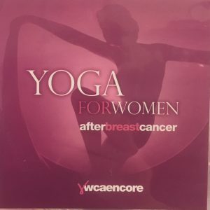 Cover image of YWCA NSW DVD Yoga for women