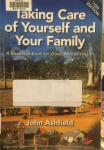 Cover image of 'Taking care of yourself and your family