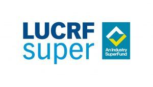 LUCRF Super logo